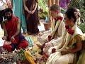 Meera and Steve Hindu Wedding Clip 1