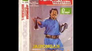 Video Jali-Jali / Benyamin S. MP3, 3GP, MP4, WEBM, AVI, FLV Juli 2018