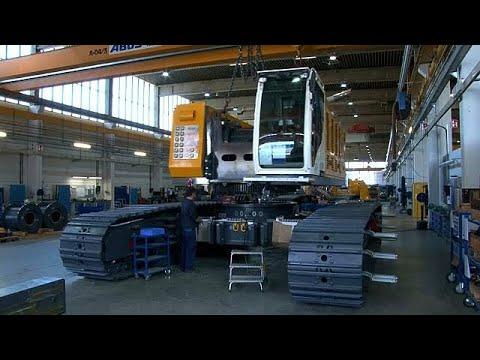 Chinas Ingenieure fordern deutsche Wirtschaft herau ...