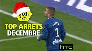 Video Top arrêts Ligue 1 - Décembre 2016/2017 MP3, 3GP, MP4, WEBM, AVI, FLV Juni 2017