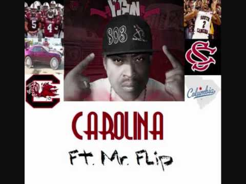 YnGun Ft. Mr. Flip-Carolina