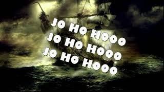 Video ŠpuntQaně - Pirátská