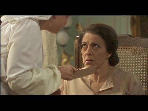 il segreto - francisca reagisce grazie a jesusa