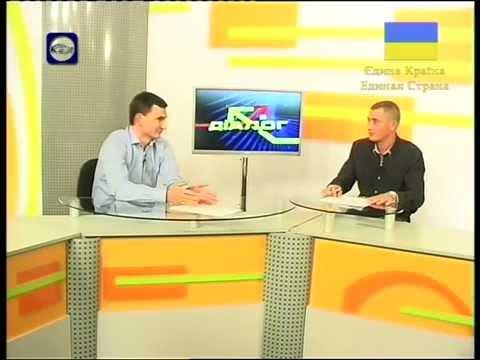 Интервью Караманиц