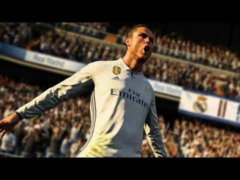 FIFA 18:  5 Features That Will Actually Make a Difference (видео)