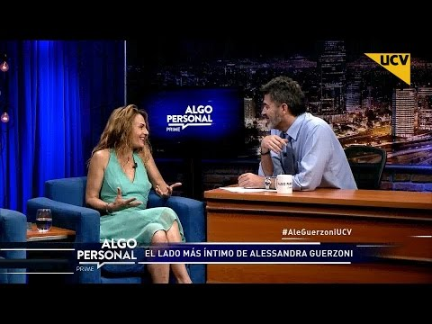 video Alessandra Guerzoni habla del amor, la soltería y su hombre perfecto