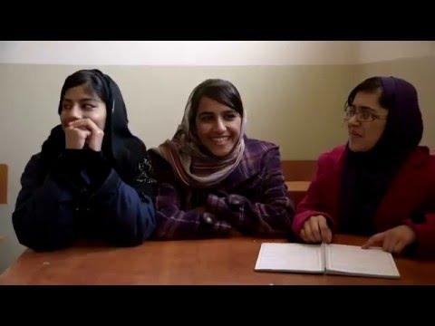 What Tomorrow Brings - Trailer - POV 2016   PBS (видео)