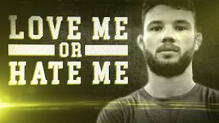Thomas Gilman has been one of the most polarizing figures in wrestling since before he was in college. Living in Iowa he...