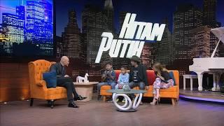 Video PENGAMEN CILIK VIRAL | HITAM PUTIH (26/10/17) 4-2 MP3, 3GP, MP4, WEBM, AVI, FLV Mei 2019