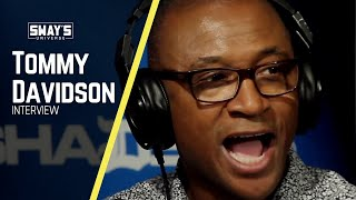 "Video Tommy Davidson Remembering Diddy As His Assistant and Crazy ""In Living Color"" Stories MP3, 3GP, MP4, WEBM, AVI, FLV Agustus 2018"