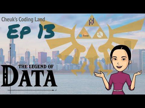 The Legend of Data - Ep.13 - Boosting Algorithms