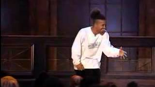 Shihan This type love Def Poetry Jam - YouTube