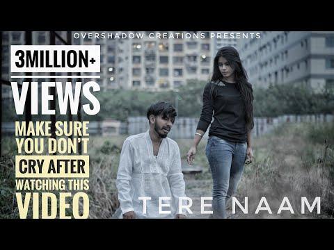 Video Tere Naam - Cover |Kapil & Muskaan | Vicky Singh | Salman Khan | Pehchan Music | Sad Love Story 2018 download in MP3, 3GP, MP4, WEBM, AVI, FLV January 2017
