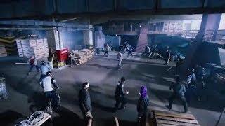 Video The Protector (2005) Tony Jaa Fight Scene #2 HD MP3, 3GP, MP4, WEBM, AVI, FLV Mei 2018