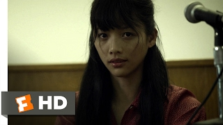 Revenge of the Green Dragons (2014) - A Heated Trial Scene (9/10) | Movieclips