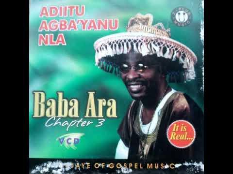 FAMI SOKE By Late Roland Olomola JP A k A BABA ARA