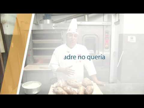 Marín Astocóndor - Panadero