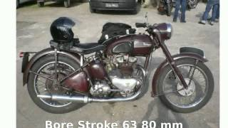 7. Triumph Speed Twin 500  Specs Top Speed Features Specification Transmission motorbike [tarohan]