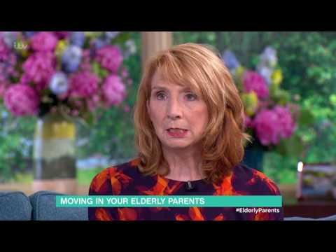 Moving In Your Elderly Parents | This Morning