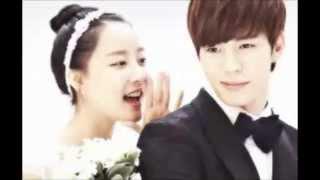 Hongbin and Woori, The Royal Wedding