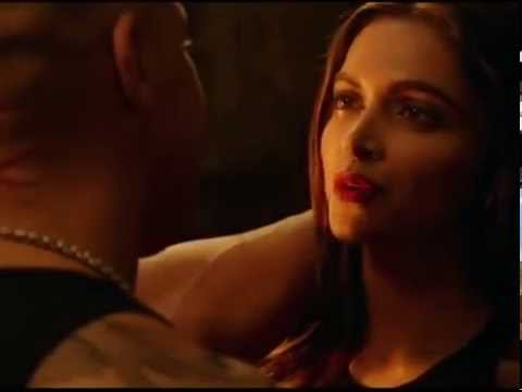 Deepika Padukone look hot In xXx:The Return Of Xander Cage TRAILER