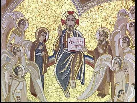 2016-12-18 Vasárnapi szentmise a Gazdagréti Szent Angyalok Plébánián