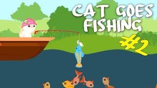 Cat Goes Fishing, dudes! I dag fanger jeg en awesome hat og køber en ny båd! Læs mere om Cat Goes Fishing her: http://www.cat5games.com/ Køb Cat Goes ...