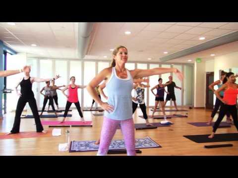 Agility Barre® Highlight Video