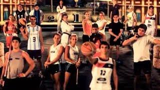 Juegos Nacionales Evita 2014: Comienzan las finales