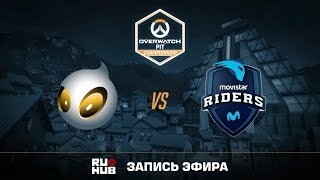 Dignitas vs Movistar, game 1