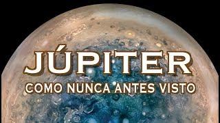 Ha pasado más de un año desde que la sonda espacial Juno llegó a la órbita de Júpiter. ¿Qué se sabe de ella desde entonces?