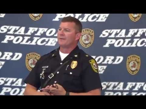 Stafford Township Police and Ocean Mental Health Services introduce new program (Highlights)