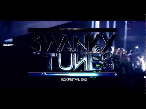 SwankyTunes