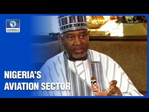 How Nigeria Is Attracting The World Of Aviation - Minister