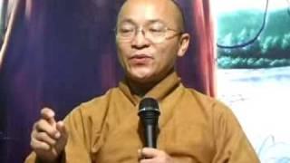 Kinh Trung Bộ 119: Quán Niệm Và Trị Liệu Thân Thể - Thích Nhật Từ