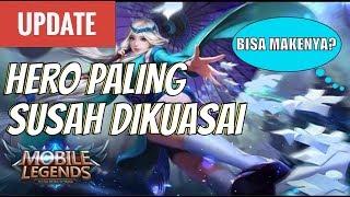 Download Video TERNYATA INI 5 Hero Yang PALING SUSAH Dikuasai | Mobile Legends Indonesia MP3 3GP MP4