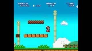 Super Mario Flash Friv Com Part 1
