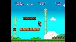 Super Mario Flash Friv Com Part 1
