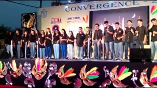 Convergence 2015 by DPSites of Indira Nagar