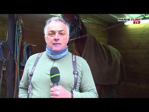 Quinté lundi 15/01 : «Bois du Bosnet (n°7) va longer le rail»
