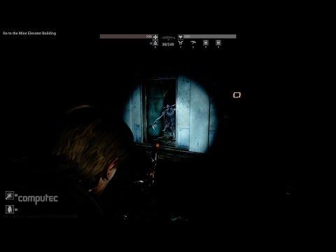 Alone in the Dark: Illumination - Spieleindrücke vom Beta-Event