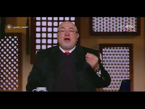 داعية: التدين الزائف أزمة حقيقية تعانى منها مصر