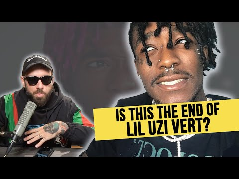 Is this the end of Lil Uzi Vert?