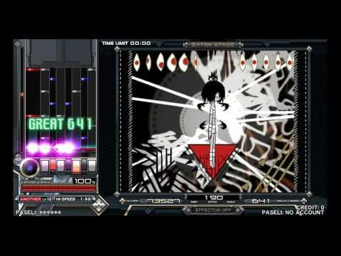 beatmania IIDX 24 SINOBUZ Quakes SPA 正規