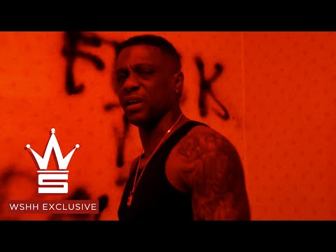 Boosie Badazz  - Forgive Me Being Lost
