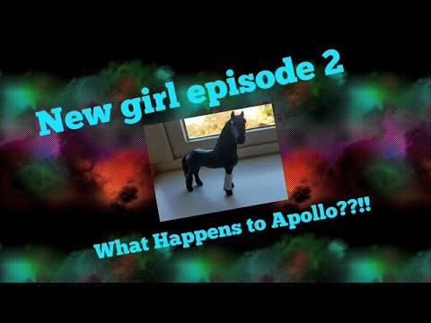 New girl episode 2