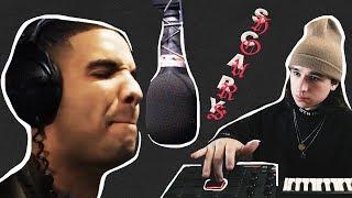 Video If Drake - God's Plan was an EDM Banger MP3, 3GP, MP4, WEBM, AVI, FLV Maret 2018