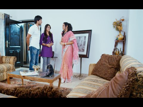 Video Regina Introducing Sundeep Kishan To Her Family || Comedy Scene || Routine Love Story Movie Scenes download in MP3, 3GP, MP4, WEBM, AVI, FLV January 2017