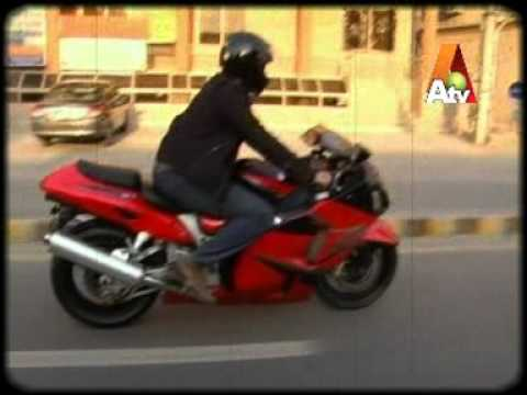 Bike ride with sana and fakhar PART-2.mpg