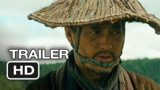 Nonton Unforgiven (Yurusarezaru mono) Official Trailer #1 (2013) - Ken Watanabe Movie HD Film Subtitle Indonesia Streaming Movie Download